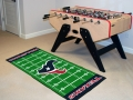 "Houston Texans Football 29.5"" x 72"" NFL Office/House Floor Runner"