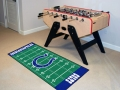 "Indianapolis Colts Football 29.5"" x 72"" NFL Office/House Floor Mat Runner"