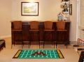 "Minnesota Golden Gophers 29.5"" x 72"" NCAA Office/House Football Field Floor Runner"