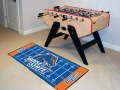 "Boise State Broncos 29.5"" x 72"" NCAA Office/House Floor Runner"