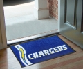 "San Diego Chargers 20"" x 30"" Welcome Door Mat"