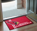 "Arizona Cardinals 20"" x 30"" Welcome Door Mat"