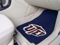UTEP Miners 2pc Car/SUV/Truck Floor Mats
