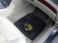 Jacksonville Jaguars Premium All Weather 2pc Rubber Car Floor Mats