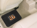"Cincinnati Bengals 14"" x 27"" All Weather Vinyl Utility Mats"