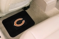 "Chicago Bears 14"" x 27"" All Weather Vinyl Utility Mats"