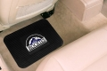 "Colorado Rockies 14"" x 27"" All Weather Vinyl Utility Mats"