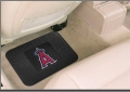 "Los Angeles Angels 14"" x 27"" All Weather Vinyl Utility Mats"