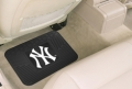 "New York Yankees 14"" x 27"" All Weather Vinyl Utility Mats"