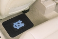 "North Carolina Tar Heels 14"" x 27"" All Weather Vinyl Utility Mats"