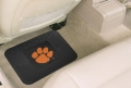 "Clemson Tigers 14"" x 27"" All Weather Vinyl Utility Mats"