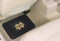 "Notre Dame Fighting Irish 14"" x 27"" All Weather Vinyl Utility Mats"