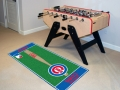 "Chicago Cubs MLB 29.5"" x 72"" Office/House Floor Runner"