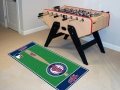 "Minnesota Twins MLB 29.5"" x 72"" Office/House Floor Runner"