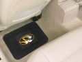 "Missouri Tigers 14"" x 27"" All Weather Vinyl Utility Mats"