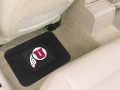"Utah Utes 14"" x 27"" All Weather Vinyl Utility Mats"