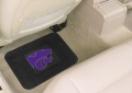 "Kansas State Wildcats 14"" x 27"" All Weather Vinyl Utility Mats"