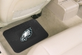 "Philadelphia Eagles 14"" x 27"" All Weather Vinyl Utility Mats"