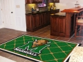 Marshall Thundering Herd NCAA 5' x 8' Area House Rug