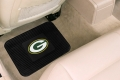 "Green Bay Packers 14"" x 27"" All Weather Vinyl Utility Mats"