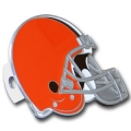 Cleveland Browns NFL Hitch Cover