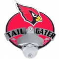 Arizona Cardinals Tailgater NFL Trailer Hitch Cover