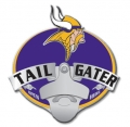 Minnesota Vikings Tailgater NFL Trailer Hitch Cover