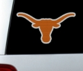 "Texas Longhorns NCAA Logo Glass Tatz """"Cutz"""" Window Graphic/Decal"