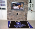 Kansas City Royals MLB Area House Rugs