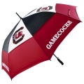South Carolina Gamecocks NCAA Auto-Open Golf Umbrella