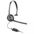 Plantronics Headset with Noise Canceling Microphone for Cordless Phones