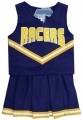 Murray State Racers Basketball NCAA College Youth Cheerleading Outfits-FREE SHIPPING