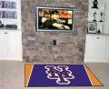 New York Mets MLB Area House Rugs