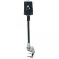 MobileSpec Universal Satellite Radio Antenna with 21' Cable and Mirror Mount