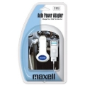 Maxell P-11 Auto Power iPod Adapter Charger-CLOSEOUT