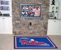 Philadelphia Phillies MLB Area House Rugs