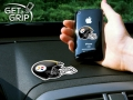 "Pittsburgh Steelers ""Get A Grip"" Cell Phone/Mp3 Dashboard Grips-FREE SHIPPING"