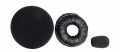 VXi BlueParrott 202182 Replacement Ear/Mic Cushion Kit, 3 Pcs. for B250 Series Headsets-FREE SHIPPING