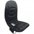 12 Volt 5 Motor Heated & Massaging Seat/Back Cushion