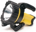 RoadPro 2 Million Candle Power Cordless/Rechargeable Spotlight w/Path Light