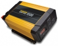 PowerDrive 1500 Watt DC to AC Power Inverter with USB Port & 2 AC Outlets