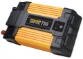 PowerDrive 750 Watt DC to AC Power Inverter with USB Port & 2 AC Outlets