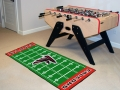 "Atlanta Falcons 29.5"" x 72"" NFL Office/House Floor Mat"