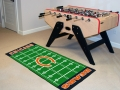 "Chicago Bears 29.5"" x 72"" NFL Football Office/House Floor Mat Runner"