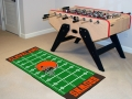 "Cleveland Browns 29.5"" x 72"" NFL Office/House Floor Mat"