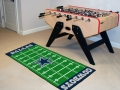 "Dallas Cowboys 29.5"" x 72"" NFL Football Office/House Floor Runner"