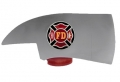 American FireFighter Firemans Axe Hitch Cover