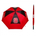NC State Wolfpack NCAA Windsheer II Auto-Open Golf Umbrella