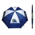 Pittsburgh Panthers NCAA Windsheer II Auto-Open Golf Umbrella