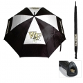 Wake Forest Demon Deacons NCAA Windsheer II Auto-Open Golf Umbrella